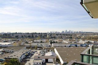 """Photo 17: 1206 2232 DOUGLAS Road in Burnaby: Brentwood Park Condo for sale in """"AFFINITY"""" (Burnaby North)  : MLS®# R2392830"""