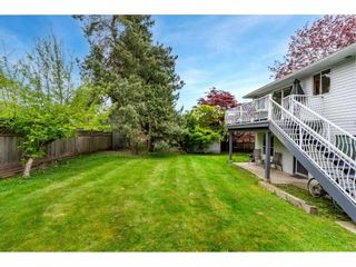 Photo 32: 18937 60A Avenue in Surrey: Cloverdale BC House for sale (Cloverdale)  : MLS®# R2573894