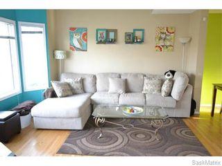 Photo 7: 2435 Kenderdine Road in Saskatoon: Erindale Single Family Dwelling for sale (Saskatoon Area 01)  : MLS®# 565240