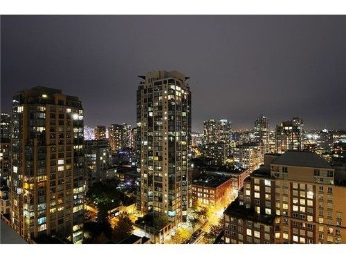 Main Photo: 2003 1225 RICHARDS Street in Vancouver West: Home for sale : MLS®# V976992