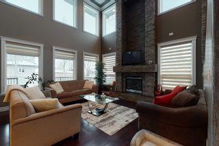Photo 5: 1254 ADAMSON DR. SW in Edmonton: House for sale : MLS®# E4241926
