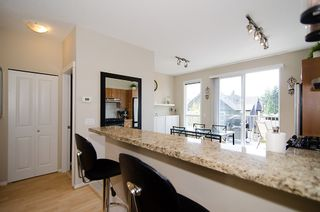 """Photo 11: 82 9088 HALSTON Court in Burnaby: Government Road Townhouse for sale in """"TERRAMOR"""" (Burnaby North)  : MLS®# V962048"""