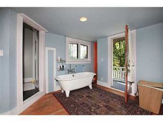 Photo 7: 2590 2ND Ave W in Vancouver West: Kitsilano Home for sale ()  : MLS®# V950233