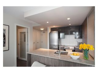 Photo 11: # 1807 1088 RICHARDS ST in Vancouver: Yaletown Condo for sale (Vancouver West)  : MLS®# V1055333