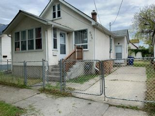 Photo 1: 605 Magnus Avenue in Winnipeg: North End Residential for sale (4A)  : MLS®# 202110440