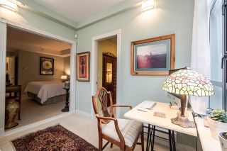 """Photo 28: 102 1725 BALSAM Street in Vancouver: Kitsilano Condo for sale in """"BALSAM HOUSE"""" (Vancouver West)  : MLS®# R2031325"""