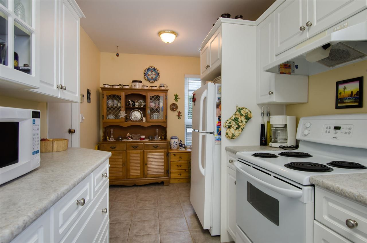 "Photo 12: Photos: 54 6712 BAKER Road in Delta: Sunshine Hills Woods Townhouse for sale in ""SUNRIDGE ESTATES"" (N. Delta)  : MLS®# R2423502"