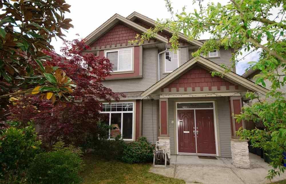 Main Photo: 4708 STEVESTON HIGHWAY in Richmond: Steveston South Home for sale ()  : MLS®# R2173661