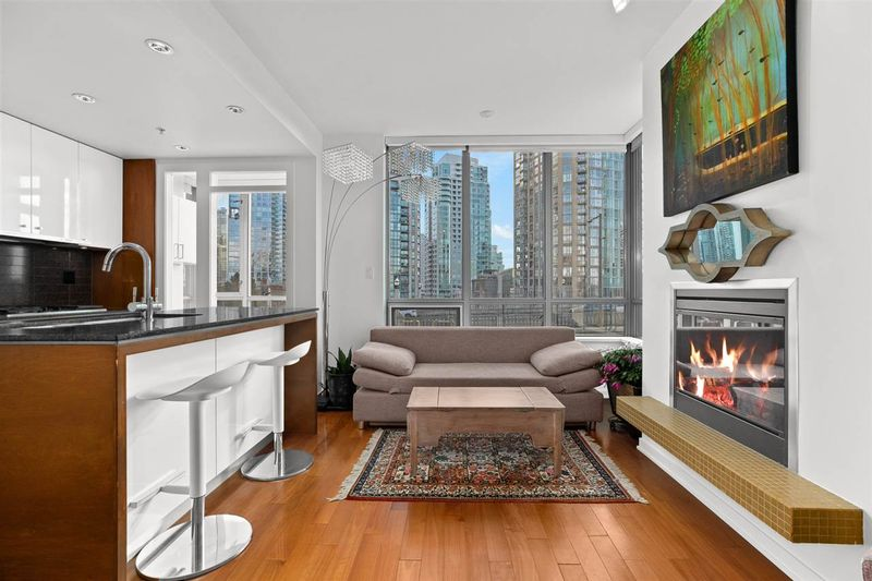 FEATURED LISTING: 701 - 1005 BEACH Avenue Vancouver