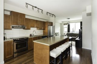 """Photo 3: 718 ORWELL Street in North Vancouver: Lynnmour Townhouse for sale in """"Wedgewood by Polygon"""" : MLS®# R2076564"""