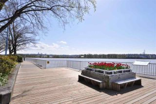 """Photo 29: 1401 1135 QUAYSIDE Drive in New Westminster: Quay Condo for sale in """"ANCHOR POINTE"""" : MLS®# R2538657"""