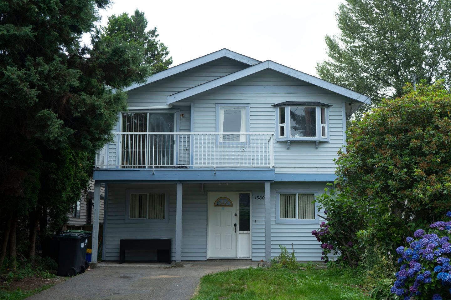 Main Photo: 1580 BOND STREET in : Lynnmour House for sale (North Vancouver)  : MLS®# R2226729