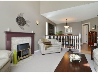 """Photo 4: 21341 87B Avenue in Langley: Walnut Grove House for sale in """"Forest Hills"""" : MLS®# F1407480"""