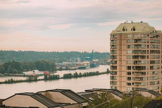 Photo 16: 605 209 CARNARVON Street in New Westminster: Downtown NW Condo for sale : MLS®# R2617003