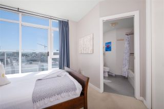 """Photo 12: 412 2055 YUKON Street in Vancouver: False Creek Condo for sale in """"Montreux"""" (Vancouver West)  : MLS®# R2588587"""