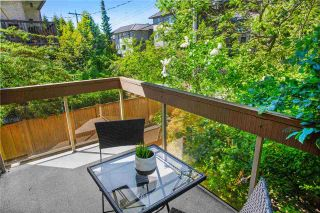 """Photo 20: 203 1689 E 4TH Avenue in Vancouver: Grandview Woodland Condo for sale in """"Angus Manor"""" (Vancouver East)  : MLS®# R2580870"""