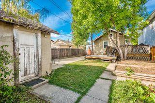 Photo 41: 829 8 Avenue NE in Calgary: Renfrew Detached for sale : MLS®# A1153793