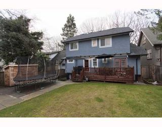 Photo 2: 5226 BLENHEIM Street in Vancouver: MacKenzie Heights House for sale (Vancouver West)  : MLS®# V804571