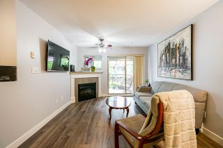 "Photo 11: 207 2468 ATKINS Avenue in Port Coquitlam: Central Pt Coquitlam Condo for sale in ""BORDEAUX"" : MLS®# R2448658"
