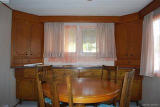 Photo 7: 19 1201 Craigflower Rd in VICTORIA: VR Glentana Manufactured Home for sale (View Royal)  : MLS®# 825952