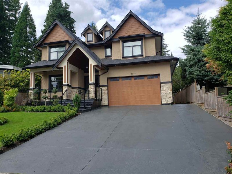 FEATURED LISTING: 2445 HAVERSLEY Avenue Coquitlam