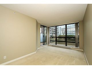 Photo 9: # 1116 933 HORNBY ST in Vancouver: Downtown VW Condo for sale (Vancouver West)  : MLS®# V1098992