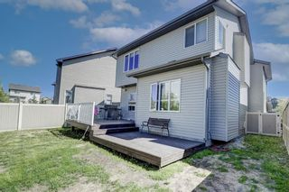 Photo 43: 1178 Kingston Crescent SE: Airdrie Detached for sale : MLS®# A1133679