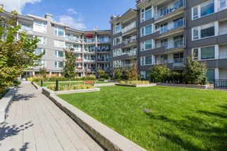 """Photo 28: 207 255 W 1ST Street in North Vancouver: Lower Lonsdale Condo for sale in """"West Quay"""" : MLS®# R2603882"""