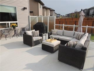 Photo 31: 43 SAGE BERRY Place NW in Calgary: Sage Hill House for sale : MLS®# C4087714