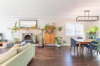 """Photo 6: 4615 PENDER Street in Burnaby: Capitol Hill BN House for sale in """"CAPITOL HILL"""" (Burnaby North)  : MLS®# R2532231"""