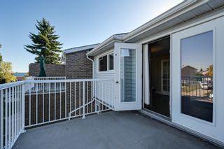 Photo 31: 13524 38 Street in Edmonton: Zone 35 Townhouse for sale : MLS®# E4266064
