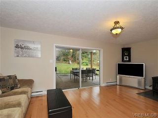 Photo 4: NORTH SAANICH REAL ESTATE For Sale SOLD With Ann Watley.In Ardmore B.C. Canada