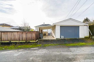 Photo 27: 59 W 38TH Avenue in Vancouver: Cambie House for sale (Vancouver West)  : MLS®# R2525568