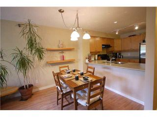 Photo 5: 317 808 Sangster Place in New Westminster: The Heights NW Condo for sale : MLS®# V1130787