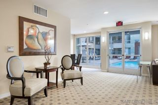 Photo 22: DOWNTOWN Condo for sale : 2 bedrooms : 1501 Front Street #615 in San Diego