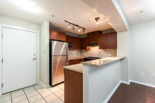 """Photo 1: 114 9283 GOVERNMENT Street in Burnaby: Government Road Condo for sale in """"SANDALWOOD"""" (Burnaby North)  : MLS®# R2245472"""