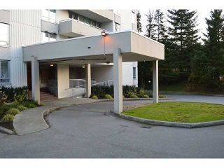 Photo 1: 802 5652 PATTERSON Avenue in Burnaby: Central Park BS Condo for sale (Burnaby South)  : MLS®# V1036823