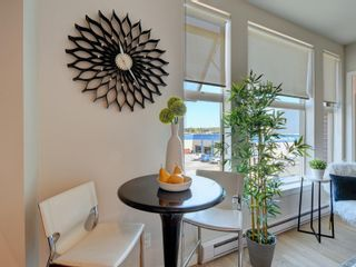 Photo 9: 209 601 Herald St in : Vi Downtown Condo for sale (Victoria)  : MLS®# 881831