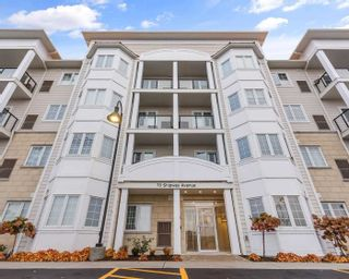 Photo 2: 312 70 Shipway Avenue in Clarington: Newcastle Condo for sale : MLS®# E4967303