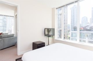 Photo 9: 907 1133 HOMER STREET in Vancouver: Yaletown Condo for sale (Vancouver West)  : MLS®# R2186123