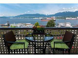 """Photo 8: # 416 2366 WALL ST in Vancouver: Hastings Condo for sale in """"LANDMARK MARINER"""" (Vancouver East)  : MLS®# V1010845"""