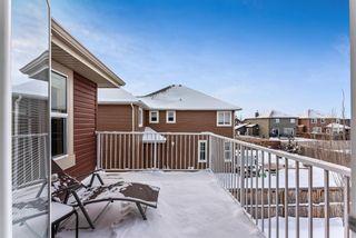 Photo 26: 434 Boulder Creek Drive SE: Langdon Detached for sale : MLS®# A1066594
