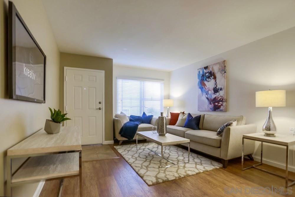 Main Photo: MISSION VALLEY Condo for sale : 2 bedrooms : 5760 Riley St #2 in San Diego