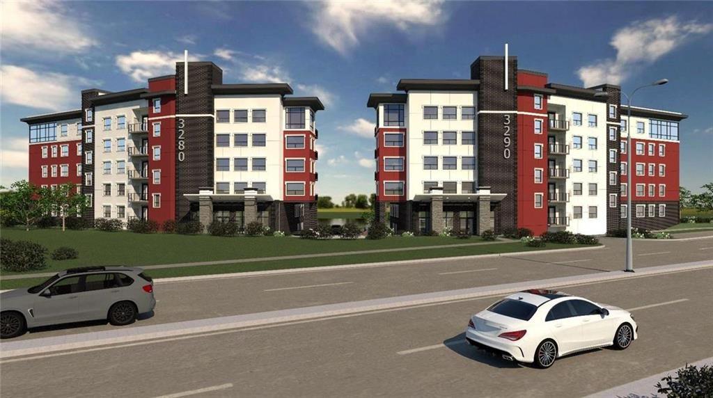 Main Photo: 308 3290 Pembina Highway in Winnipeg: St Norbert Condominium for sale (1Q)  : MLS®# 202124497
