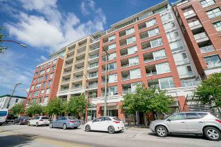 """Photo 1: 219 221 UNION Street in Vancouver: Mount Pleasant VE Condo for sale in """"V6A"""" (Vancouver East)  : MLS®# R2201874"""