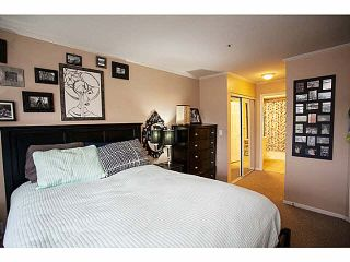"""Photo 12: 201 5556 201A Street in Langley: Langley City Condo for sale in """"Michaud Gardens"""" : MLS®# F1421361"""