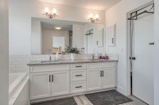 Photo 19: 28 MASTERS Bay SE in Calgary: Mahogany Detached for sale : MLS®# A1016534