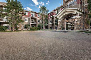 Photo 5: 226 2503 HANNA Crescent in Edmonton: Zone 14 Condo for sale : MLS®# E4260784