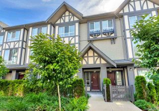 """Main Photo: 57 10388 NO 2 Road in Richmond: Woodwards Townhouse for sale in """"KINGSLEY ESTATE"""" : MLS®# R2477792"""