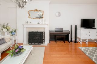 """Photo 7: 332 5735 HAMPTON Place in Vancouver: University VW Condo for sale in """"THE BRISTOL"""" (Vancouver West)  : MLS®# R2212569"""